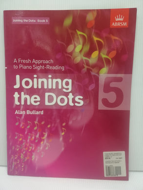 ABRSM - Joining the Dots Book 5