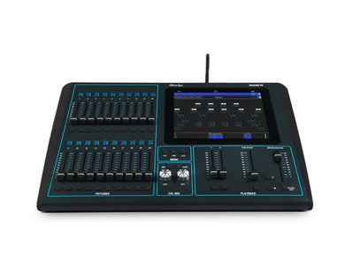 ChamSys QuickQ 10 Lighting Control Console