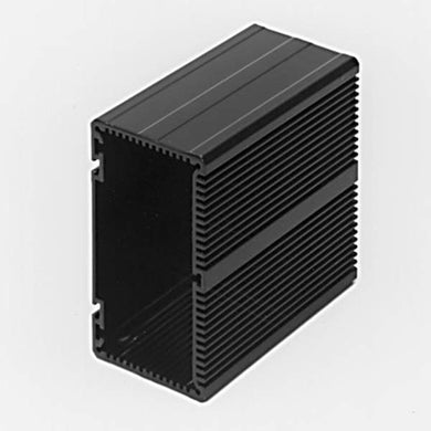 Penn Elcom R1197/200 3U All-Purpose Heat Sink Box - 200mm