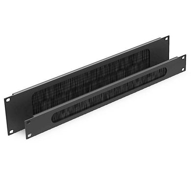 Cable Access Rack Panel R1268/1UK-PBS