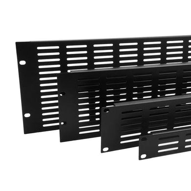 Vented Rack Panel R1279/2UK