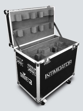 Chauvet DJ Intimidator Road Case S35X lighting Road Case