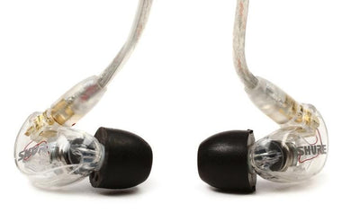 Shure SE215CL Clear Sound Isolating Earphones