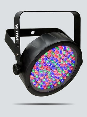 Chauvet DJ SlimPAR 56 LED Wash Light