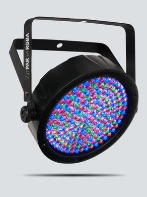 Chauvet DJ SlimPAR 64 RGBA LED Wash Light