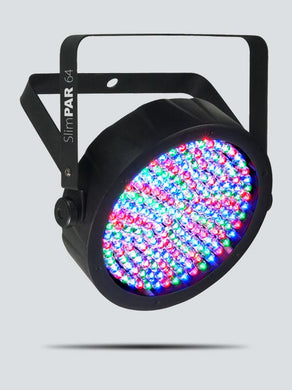 Chauvet DJ SLIMPAR 64 LED Wash Light