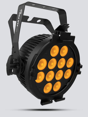 Chauvet DJ SlimPAR Pro Q USB LED Wash Light