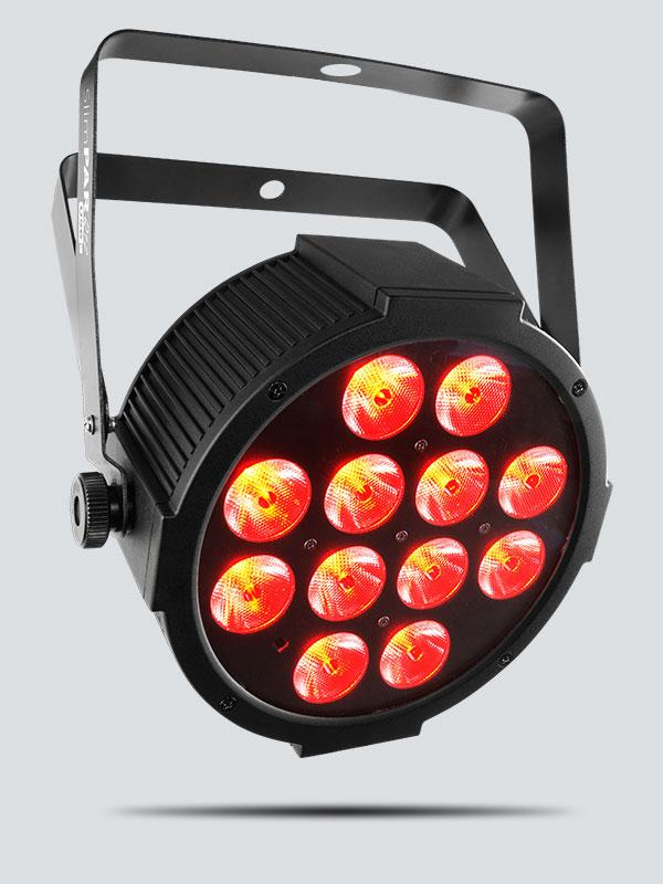 Chauvet DJ SlimPAR Q12 USB LED Wash Light