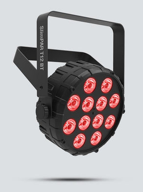 Chauvet DJ SlimPAR T12 BT LED Wash Light