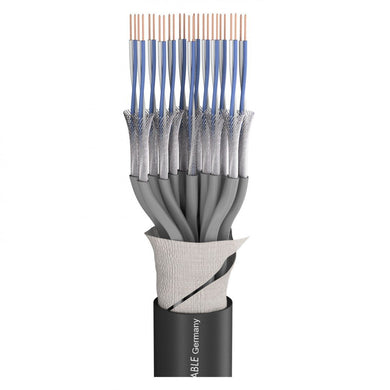 12way Multicore Cable