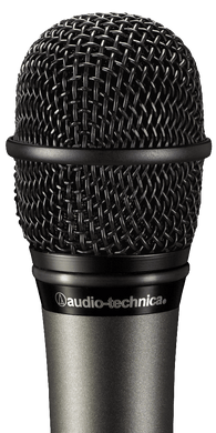 Audio-Technica - Hypercardioid Dynamic Handheld Microphone