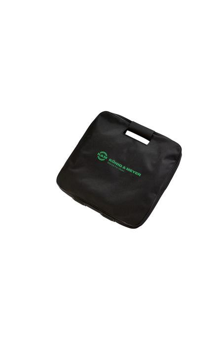 K&M Carrying Case for Base Plate 26704