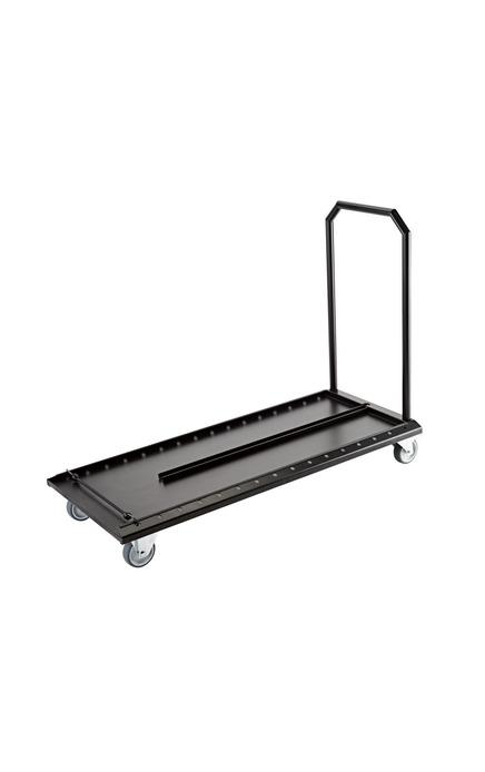 K&M Transport Wagon For Orchestra Music Stands