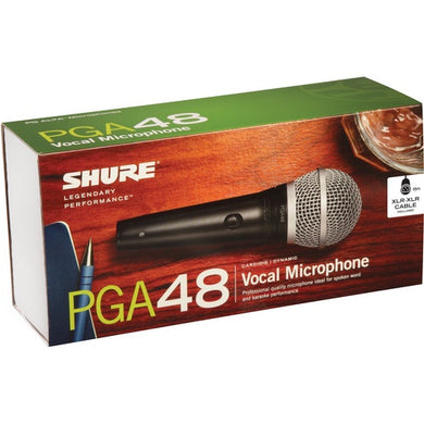 SURE PGA48 Vocal Microphone
