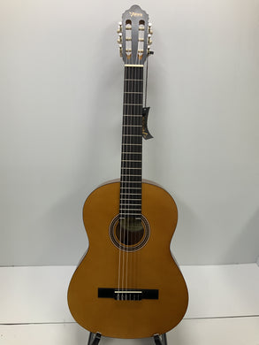 Valencia - Nylon String Guitar - Full Size Natural