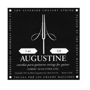 AUGUSTINE BLACK LABEL CLASSICAL STRINGS