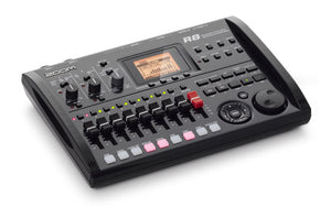 Zoom RECORDER:INTERFACE:CONTROLLER:SAMPLER