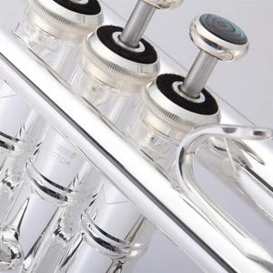 Smith Watkins Designed John Packer Bb Trumpet JP251SWS