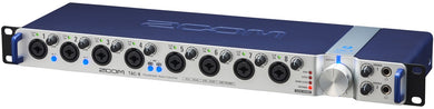Zoom TAC-8 Thunderbolt Audio Converter 18 Channel Interface