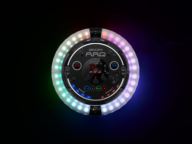 Zoom ARQ - All-In-One Production and Live Performance Instrument
