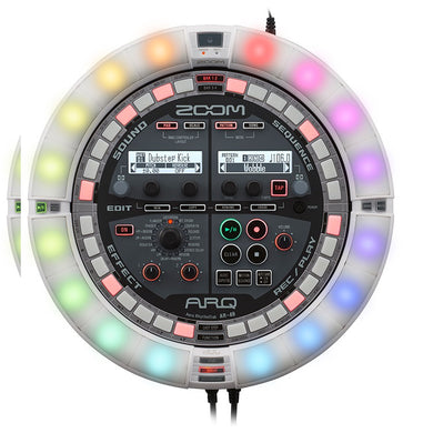 Zoom ARQ AR-48 All-In-One Production and Live Performance Instrument