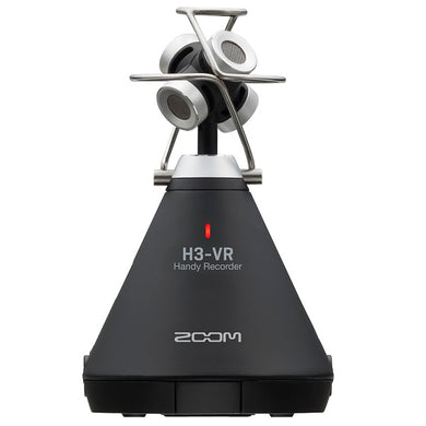 Zoom H3-VR Virtual Reality Audio Recorder