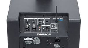 Samson Resound VX8.1 Portable Column Array System