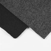 Penn Elcom M5005-BR Heavy Duty Carpet Black