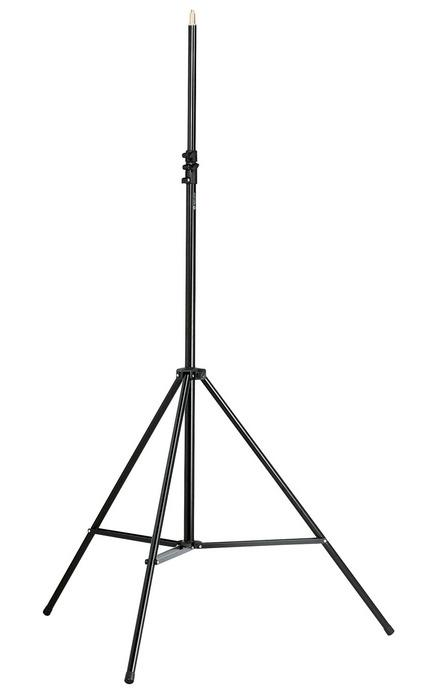 K&M Mic Stand - Overhead Mic Stand For Studio Or Stage