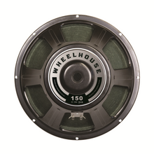 Load image into Gallery viewer, Eminence - WHEEL HOUSE 150