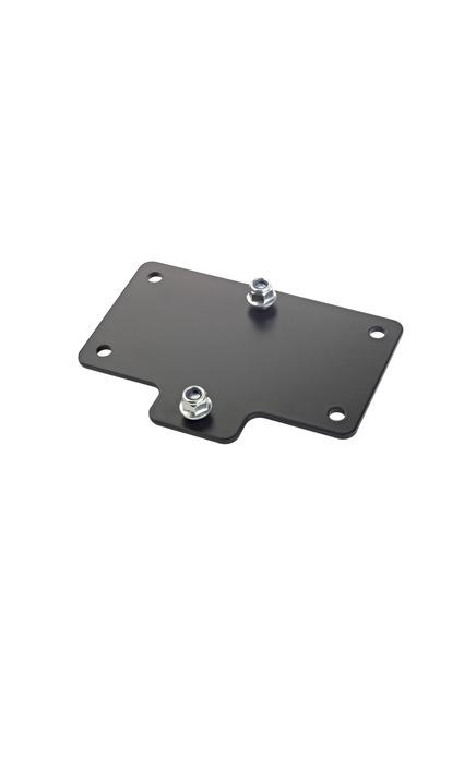 K&M Adapter Panel 4 For 24471 & 24481 Wall Mounts