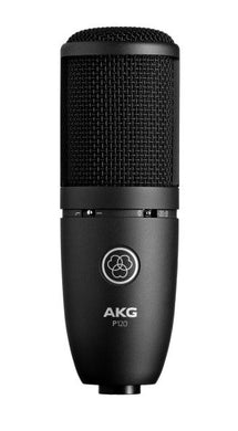 AKG P120 GENERAL PURPOSE RECORDING MIC