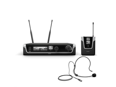 LD Systems Wireless U506 Microphone with Bodypack and Headset