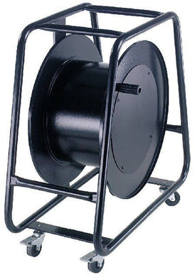 Cable Reel Metal Body 450mm Box Frame+Wheels