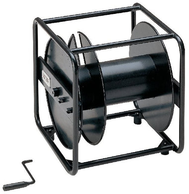 Cable Reel Metal Body 530mm Box Frame