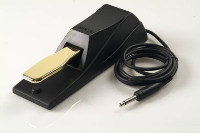 Instrument Control Pedal Sustain On /Off Cable