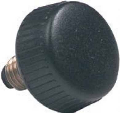 Proel Stand Part Nylon Knob with Screw M8 x 10mm
