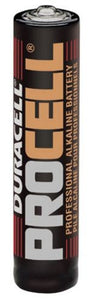 Procell  Alkaline Battery  1.5V AAA Size  24 Pack