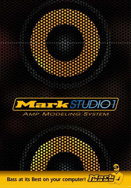 Markbass Software Studio 1