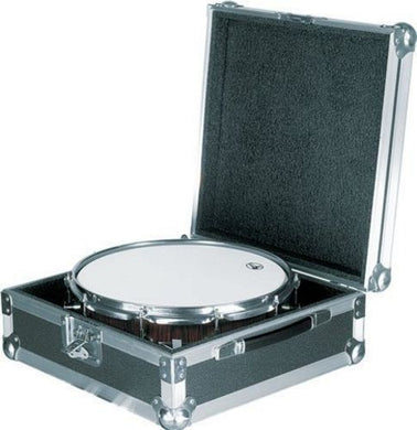 Proel Snare Drum Flightcase 390 x 390 x 190mm BLACK