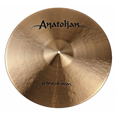 Anatolian Cymbal Crash Light 15