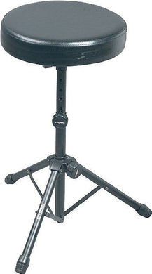 Proel Musicians Stool Height Adjustable BLACK