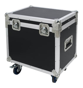Proel  Trunk Flightcase  L600 x D400 x H500cm  BLACK