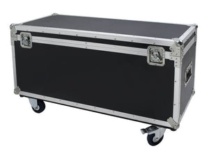Proel  Trunk Flightcase  L1200 x D400 x H500cm  BLACK