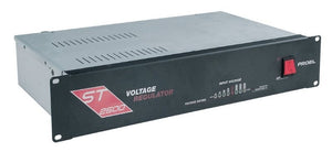 "Proel 19"" Rack Mains Voltage Regulator 2.5kW Rated Out 2U"