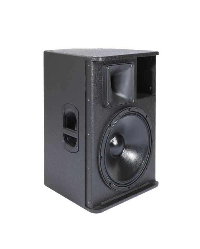 NEOS  PA Speaker  Active  2 Way  15