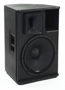 "NEOS  PA Speaker  2 Way  1 x 15""+1"" Horn  400W   8 Ohm"