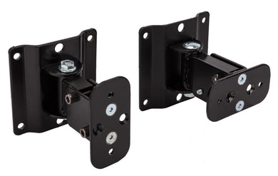 Wall Mount Bracket LITE Passive Boxes** BLACK