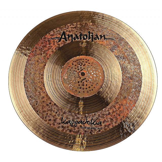 Anatolian Cymbal Crash 18