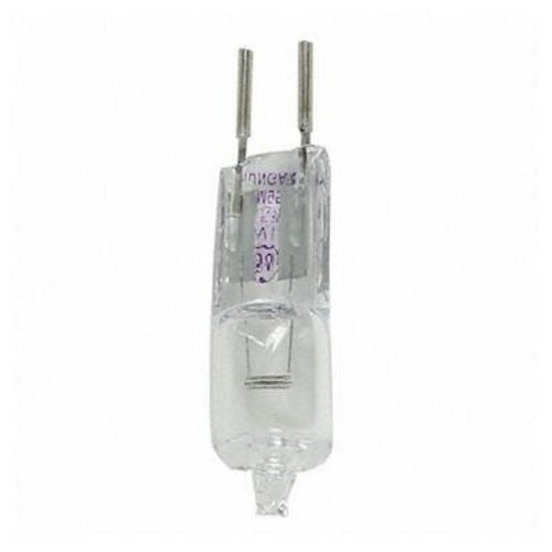 Halogen Lamp Double Plug 100W 12V GY6.35 10mm Base